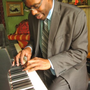 Mboya Nicholson - Jazz Pianist / Keyboard Player in Edmonton, Alberta