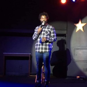 Garrett Harvest - Stand-Up Comedian in Baltimore, Maryland