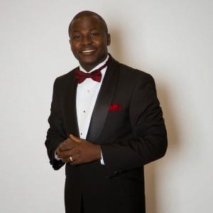 MC Rhema - Christian Comedian in Fayetteville, Georgia