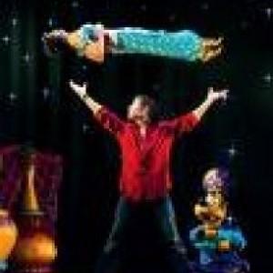 McAllen Magic Show