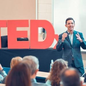 Chad Carrodus - Leadership/Success Speaker in Atlanta, Georgia