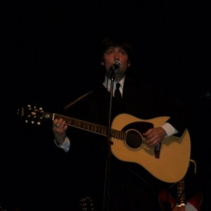 McCartney Mania - Paul McCartney Impersonator / Beatles Tribute Band in Elmira, New York