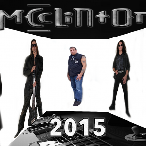 McClinton - Rock Band in Wayne, New Jersey