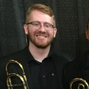 McCoy Music - Trombone Player / Brass Musician in Cincinnati, Ohio