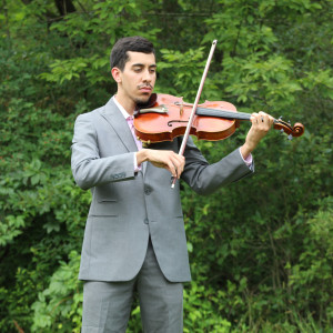 McFarlane Studios - Viola Player / Violinist in Fairfax, Virginia