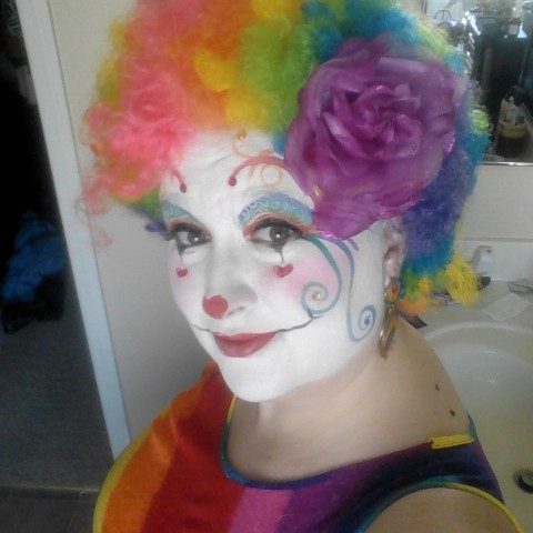 Face Painting Las Vegas Nv