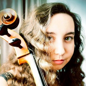 McKinley Glasser - Cellist in Cleveland, Ohio