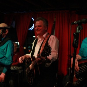 McMains - Americana Band in Temple City, California