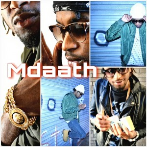Mdaath - Hip Hop Artist in Cleveland, Ohio