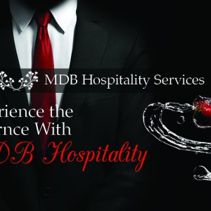 MDB Elite Bartending Services - Bartender / Waitstaff in Boston, Massachusetts