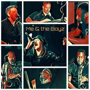 Me and the Boyz - Party Band / Cover Band in Rochester, New York
