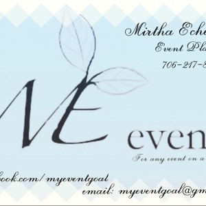 M.E. Events - Event Planner / Wedding Planner in Dalton, Georgia