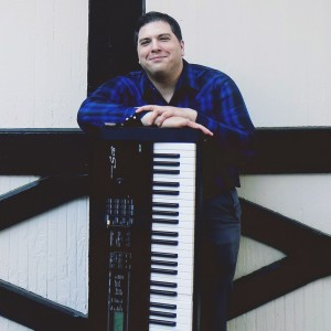 Meade Skelton - Singing Pianist / Keyboard Player in Richmond, Virginia