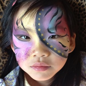 Design Diva - Airbrush Artist / Face Painter in Apex, North Carolina