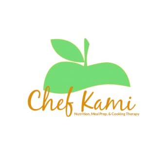 Meal Planning & Prep with Chef Kami Redd