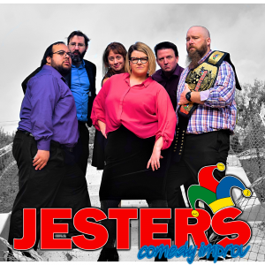 Jesters Comedy Improv - Comedy Improv Show in Minneapolis, Minnesota