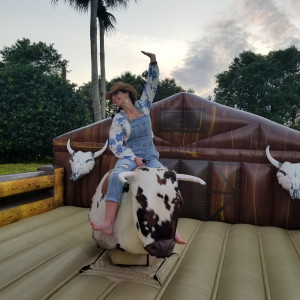 Mechanical Bulls & More! - Carnival Rides Company / Family Entertainment in Daytona Beach, Florida