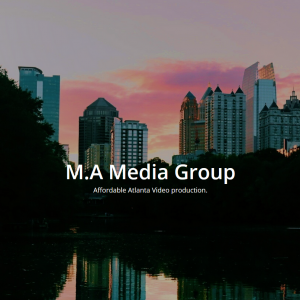 Media and Video Coverage - Video Services in Atlanta, Georgia