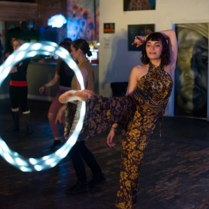 Medicine Camino - Fire Performer / Outdoor Party Entertainment in Portland, Oregon