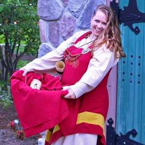 Medieval Reenactor - Medieval Entertainment in Fort Wayne, Indiana