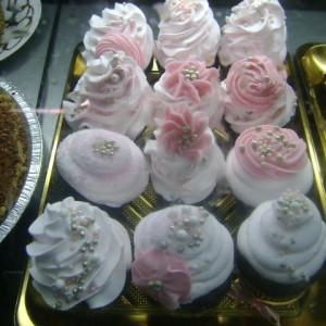 Mediterranean Cafe and Bakery - Cake Decorator in Las Vegas, Nevada