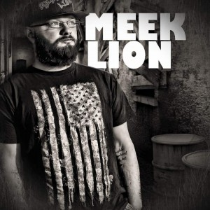 Meek Lion - Christian Rapper in Lexington, Kentucky