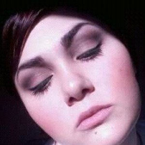 Meena Heartsong's Song and Dance Face Makeup - Makeup Artist in Columbia, Missouri