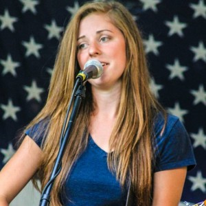 Meg Rilley - Singing Guitarist in Hamburg, New Jersey