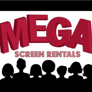 Mega Screen Rentals - Outdoor Movie Screens / Outdoor Party Entertainment in Evansdale, Iowa