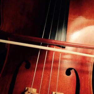 Megan Battles Music - Cellist in Cincinnati, Ohio
