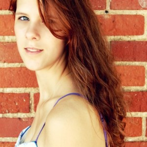 Megan Bridges - Actress / Voice Actor in Raleigh, North Carolina