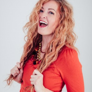 Megan Bryant Comedy - Comedian in Boise, Idaho