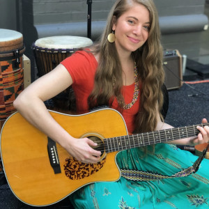 Megan Chappius - Singing Guitarist / Multi-Instrumentalist in Morristown, New Jersey