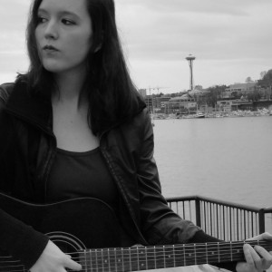 Megan Erickson - Singer/Songwriter in Seattle, Washington