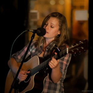 Megan Flechaus - Singing Guitarist in Austin, Texas