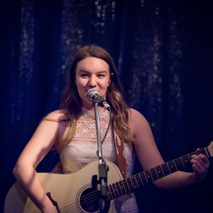 Megan Keirstead - Singer/Songwriter / Pop Singer in Edmonton, Alberta