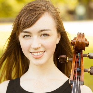 Meghan Lyda, Cellist - Cellist in Downers Grove, Illinois
