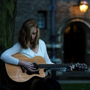 Meghan Saletta - Singing Guitarist in Burlingame, California
