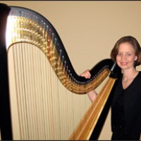 Meghann Talbot - Harpist / Celtic Music in Lombard, Illinois