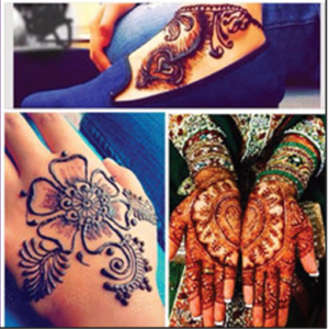 Mehendii By Farah - Henna Tattoo Artist / Makeup Artist in Novi, Michigan