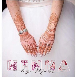 Henna by Mahi - Henna Tattoo Artist / Temporary Tattoo Artist in Laurel, Maryland