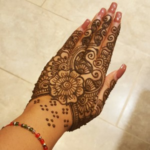 Mehndi It - Henna Tattoo Artist / College Entertainment in Manteca, California