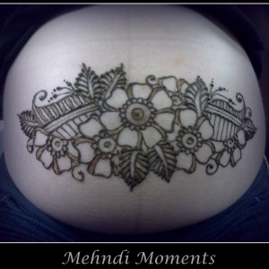 Mehndi Moments - Henna Tattoo Artist / Body Painter in St Paul, Minnesota