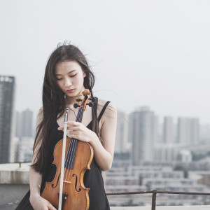 Mei Zhan - Violinist in Houston, Texas