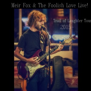 Meir Fox & The Foolish Love - Reggae Band in Clearwater, Florida