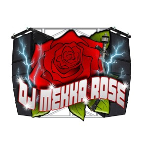 Mekka Rose - DJ in Hollywood, Florida