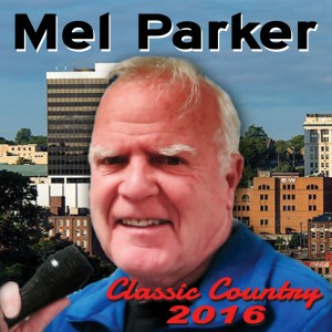 Mel Parker - Crooner in Lynchburg, Virginia