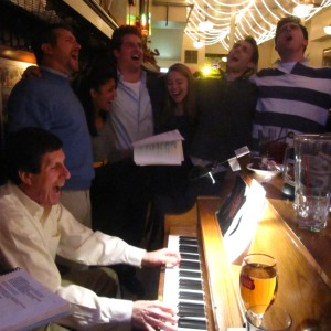 Mel Stiller - Pianist / Wedding Musicians in Boston, Massachusetts