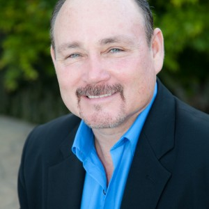 Mel Vesely, The Image Guy - Motivational Speaker in Auburn, California
