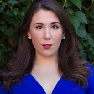 Melanie Burbules - Opera Singer in Atlanta, Georgia